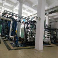 1×30MW生物质发电厂化学车间化学水处理设备系统设计_除盐水设备