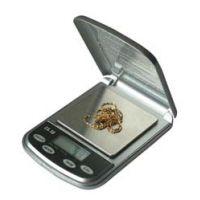 电子口袋秤(500g/0.1g)价格 CS-58