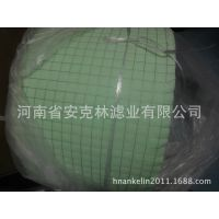 河南厂家直销   金属复合毡  热镀锌   用于初效过滤器  质量稳定