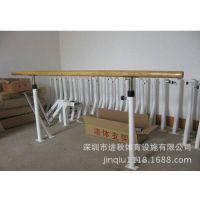 舞蹈把杆 2米落地式舞蹈把杆 舞蹈地胶 深圳南山区舞蹈室把杆