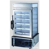 恒星HX-500H电热保温柜 热包柜 食品恒温展示柜 保湿柜 蒸包柜