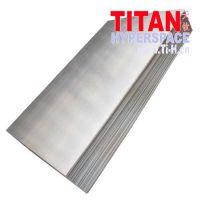 定制家装建材用钛板,比强度高