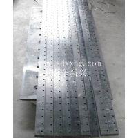 耐磨损超高聚乙烯挡煤衬板