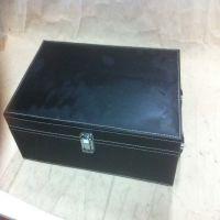 红酒木盒 PU红酒盒 单支装木质红酒盒子定做 厂家直销 量大从优