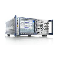 供应R&SWIFI无线通信测试仪CMW270用途