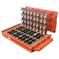 东辰砖机合金砖机模具,空心砖模具,植草砖模具,面包砖模具,透水砖模具