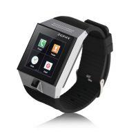 新款GPS智能手表S5安卓4.0/双核 WIFI 蓝牙摄像头手表手机(恒淼科技)