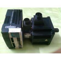 供应二手松下伺服电机  MDMA102P1G+MDDDT3530003