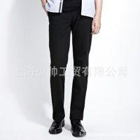 男士 西裤 男式 西装裤 商务西装长裤 西裤批发 免烫西裤有大码