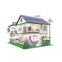武汉汉能联投家用太阳能发电