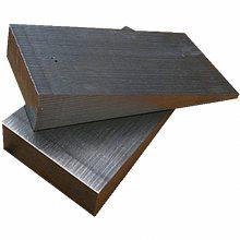 厂家直销45#平台斜垫铁/普通斜垫铁/设备安装调整斜铁/机床调整脚