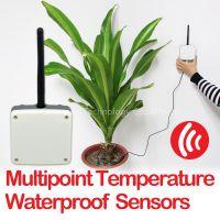 Multipoint Temperature Wireless Waterproof Sensors