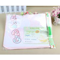 龙琦贝贝儿童中号尿垫 宝宝防水透气隔尿垫 卡通婴儿尿垫75*55cm