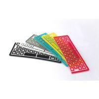 迷你 无线键盘 迷你便携型 无线ipad苹果安卓平板手机 电脑键盘