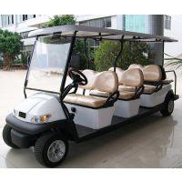 供应长沙电动高尔夫球车8座优势 长沙电动观光车8座价格 长沙电动游览车8座报价
