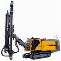 坑道钻机 KT15潜孔钻机5米钻杆35米钻深钻凿135-190毫米炮孔