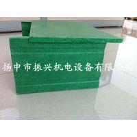 玻璃钢电缆管箱