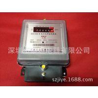 现货供应 上海三夫 DDS1666型 5(20) A 电子式(塑壳)单相电能表