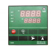 供应皓力德TPI900温度压力显示表