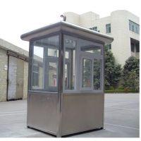 哪里有保安亭卖 保安亭是什么材料做的 保安亭的尺寸是多少