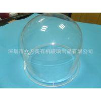 亚克力异形罩 有机玻璃热压成形罩 亚克力机器防护罩
