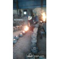 供应铜矿研磨用60mn材质100mm锻造钢球