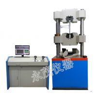 供应畅销彩钢瓦高温压缩试验机 永茂品牌液压万能检测仪