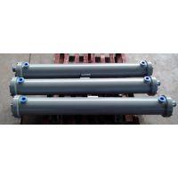 供应无锡蓝星管壳列管式水-空气换热器/