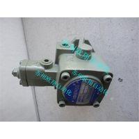 专业销售JUSTMARK变量叶片泵VP-30-FA2 VP-24-FA2