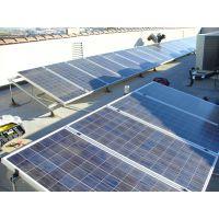 上海普陀家用太阳能发电厂家|2000W太阳能发电机