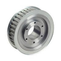 供应厂家直销铝制 8M-40Z-30BF 伺服电机带轮 数控机床传动轮