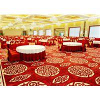 供应工艺机织地毯、手工地毯唯尔雅(图)、手工编织羊毛机织地毯