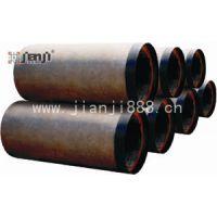 钢筋PVC混凝土顶管 混凝土F型顶管 广州顶管施工