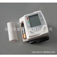 厂家热销全自动电子血压计,腕式血压计,家用血压计,新款血压计