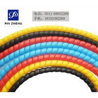 供应厂家直销 电线保护套管 线管护套 液压油管螺旋保护套 ***