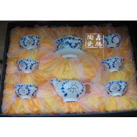 茶具礼品 馈赠陶瓷茶具 优质高温茶具 鑫腾陶瓷