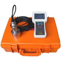HL-H100明渠河流水深测试仪(水文监测