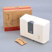 厂家直销: 塑料纸盒抽纸盒酒店方形纸巾盒酒店抽纸盒厕所纸