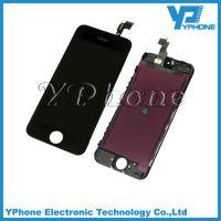 苹果5c液晶总成 原装5c液晶屏幕 iphone5c手机显示屏幕 批发