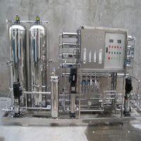 供应青岛市品牌好的反渗透纯水设备批售
