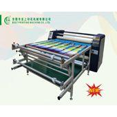 供应转印机 滚筒转印机 滚筒热升华印花机 数码转印机 服装加工设备