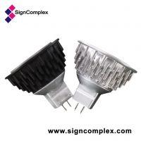 思坎普5W功率LED射灯,新型LED 5W射灯,质保三年