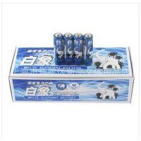 白象电池 5号 7号干电池 高功率电池