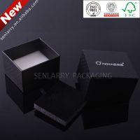 【深圳包装】奢侈珠宝包装盒定做 精品纸盒设计定做 实体厂家定制