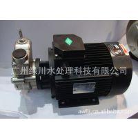 水泵 水泵业 臭氧 气液水混合泵20QY-1