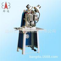 厂家供应邦达BD-100双头纸袋铆钉机 手提袋双头气眼机