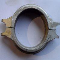 【厂家供应】铸造DN159不锈钢拷贝林卡箍,质优价廉
