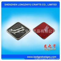深圳铭牌厂家专业加工 订制 定做 丝印标牌 设备铭牌 合金标牌