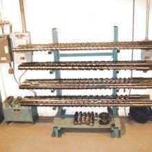 白塑注塑机/挤出机螺杆炮筒及配件,金鑫专业打造