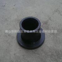 雄塑PE对接(注塑)热熔管件 110PE法兰套 广东雄塑一级总代理